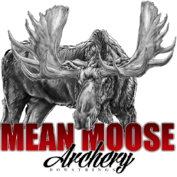 Mean Moose Archery Strings