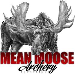 Mean Moose Archery Strings