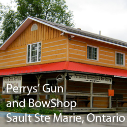 Perrys' Gun and Bow Shop