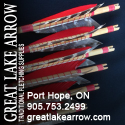 Great Lake Arrow