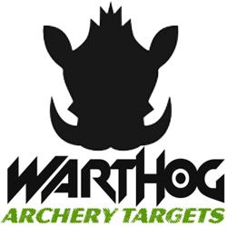 Warthog Archery Targets