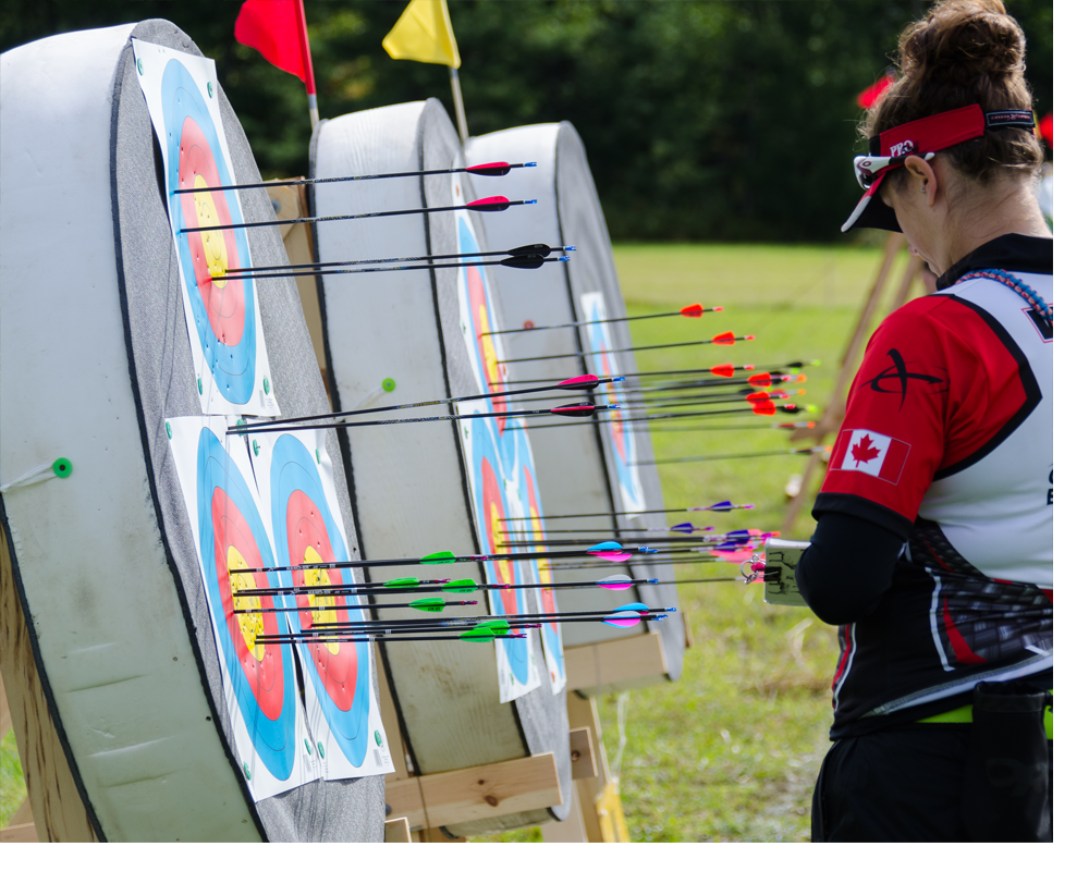 OAA Target Championships